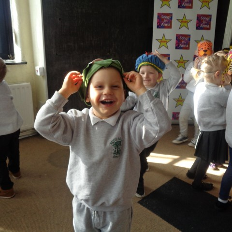 Creative Child Extended Experience Nettlefield Nursery
